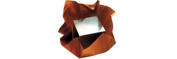 気化性防錆紙 フェロブライト 使用イメージ