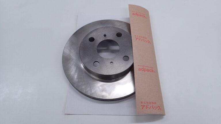 アドパックホワイト(長期鉄銅用塗工タイプ)