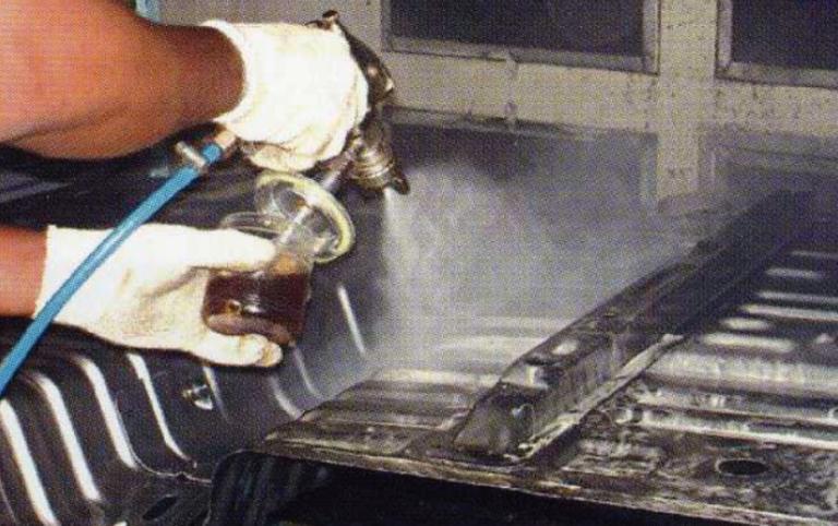 コ―テック水溶性防錆剤