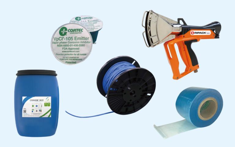 防錆補助剤 錆転換剤 関連ツール