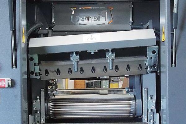 繊維裁断機 高速カッティングマシン