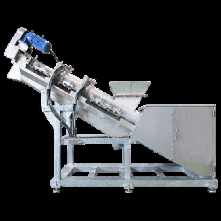生ごみ破砕脱水減容機 ジューサーリング JW-7S10型