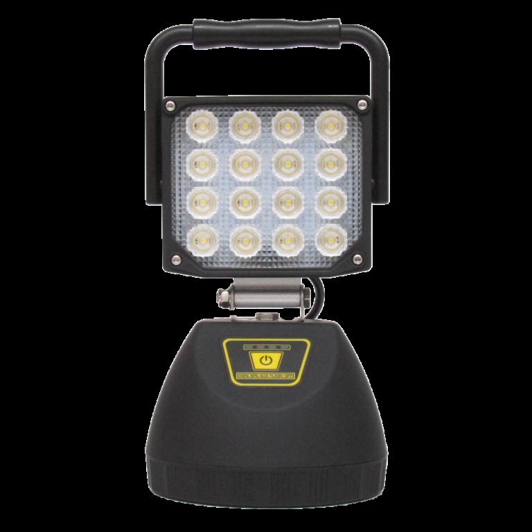 充電式 LED作業灯
