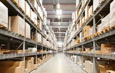 ケースや梱包資材の作業効率改善・欠品リスクの解消