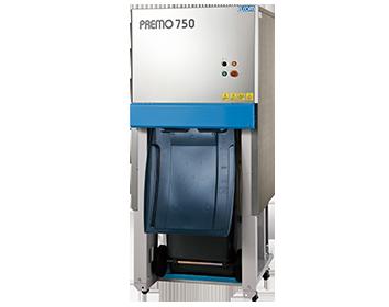 小型ゴミ圧縮機 プレモ750