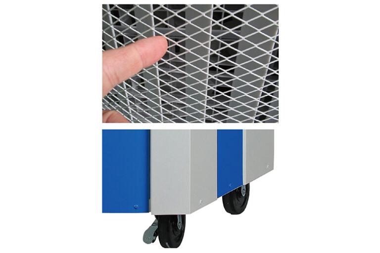 気化式冷風機 RKFシリーズ